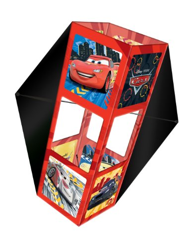 SkyBox Poly Winged Box Kite: Disney/Pixar Cars