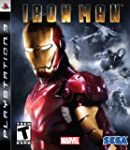 Iron Man - PlayStation 3