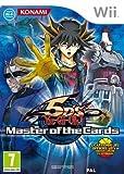echange, troc Yu-gi-oh ! 5d's : master cards