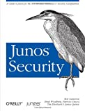 img - for Junos Security book / textbook / text book