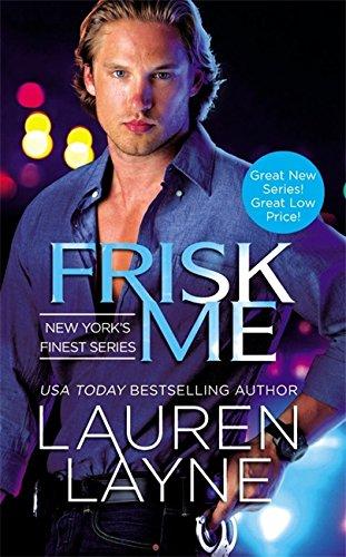 Frisk Me (New York