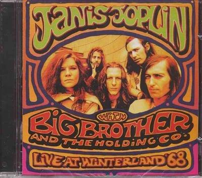 Janis Joplin - Janis Joplin Live At Winterland - Lyrics2You