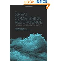 The Great Commission Resurgence: Fulfilling God's Mandate in Our Time
