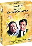 echange, troc Coffret Rire & comédie, vol.2 : Trois coups pour rire / Raymond Devos, ses meilleurs sketches