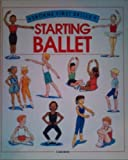 img - for Starting Ballet (Usborne First Skills) book / textbook / text book