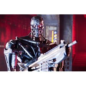 Terminator-die Erlösung-Steelbook [Blu-ray] [Import allemand]