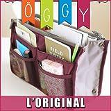 Sac Pochette OGGY® l'Original