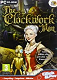 The Clockwork Man 2 (PC CD/Mac)