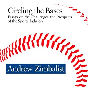 Circling the Bases Audiobook