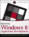 Beginning Windows 8 Application Devel...