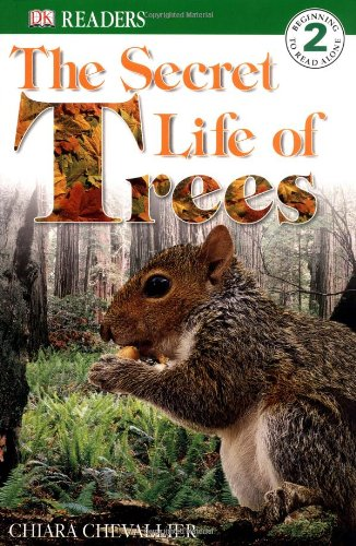 The Secret Life of a Tree (DK Readers Level 2)