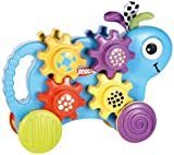 Playskool Explore 'N Grow Push ' N Stack Gears