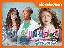 Unfabulous Season 3