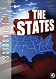 HISTORY Classics: The States DVD SET