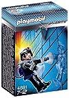 PLAYMOBIL Secret Agent Construction Set