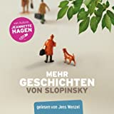 Mehr Geschichten von Slopinsky