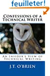 Confessions of a Technical Writer: An...