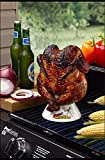 Cook's Choice Beer Can/Marinade Sittin' Chicken and Turkey Combo Steamers