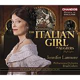 Italian Girl in Algiers (Highl