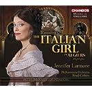 The Italian Girl In Algiers (L'Italiana In Algeri)