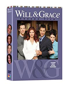 Will & Grace: The Complete Fifth Season