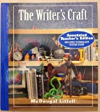 The Writers Craft (The Writers Craft, Blue Level)