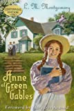 Anne of Green Gables (0553153277) by Montgomery, L.M.