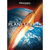 Inside Planet Earth ~ Patrick Stewart