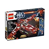 Lego Star Wars TM - 9497 - Jeu de Construction - République Striker-Class