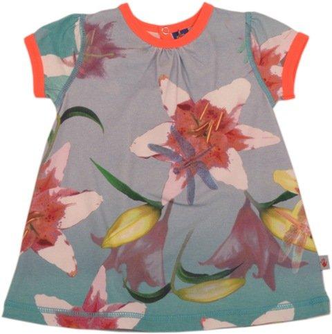 Molo Kids Girls Cathleen Dragonfly Baby Dress