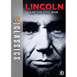History Classics: Lincoln and the Civil War
