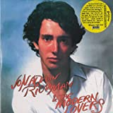 Jonathan Richman & the Modern Lovers: +12 [VINYL] Jonathan Richman