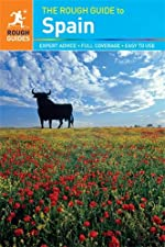 The Rough Guide to Spain by Rough Guides