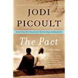 The Pact: A Love Storyby Jodi Picoult