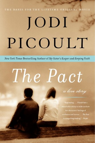 From a beloved bestselling novelist, save 56% off the everyday price on a riveting, terrifying novel of families in anguish: The Pact By Jodi Picoult – BEST PRICE EVER!