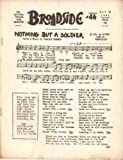 img - for Broadside Topical Song Magazine #46 May 30, 1964 book / textbook / text book