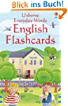 Everyday Words in English (Usborne Ev...