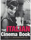 The Italian Cinema Book