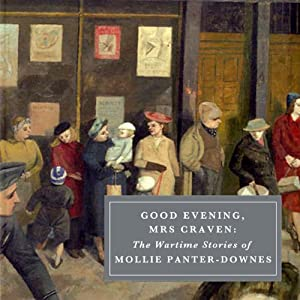 Good Evening, Mrs Craven Audiobook