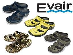Shimano Evair Deck Shoe - Blue/Gray - Size 13