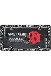 Chroma 42511 Sons of Anarchy Fear the Reaper Frame