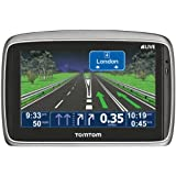TomTom GO LIVE 750 Sat Nav (discontinued by manufacturer)by TomTom