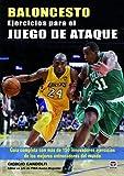 Baloncesto / Basketball: Ejercicios Para El Juego De Ataque / Exercises for the Attack Game
