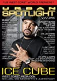 Urban Spotlight DVD-zine - US West Coast World Premiere