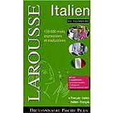 Dictionnaire français-italien italien-français