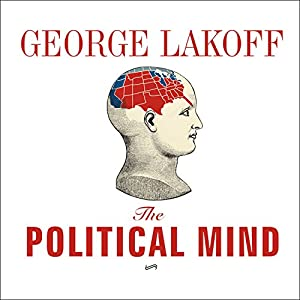 The Political Mind Audiobook