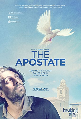 The Apostate (DVD)