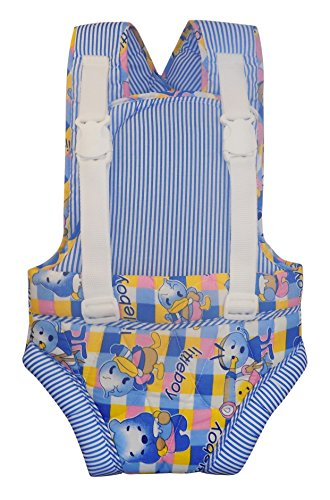 Fancy Kangaroo Style Baby Carrier for Babies.
