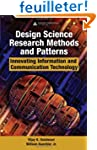 Design Science Research Methods and P...