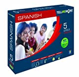 Product B0049F4GIY - Product title Tell Me More v10 Spanish - 5 Levels